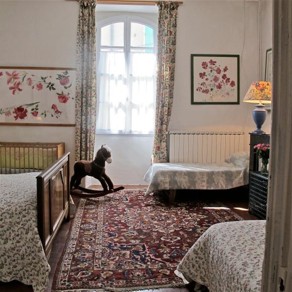 Amélie's room, location de vacances à La Cadière-et-Cambo