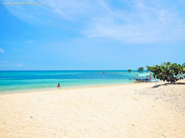 Calatagan Beach Batangas