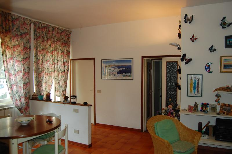 Casa al mare a Follonica - GR, holiday rental in Follonica