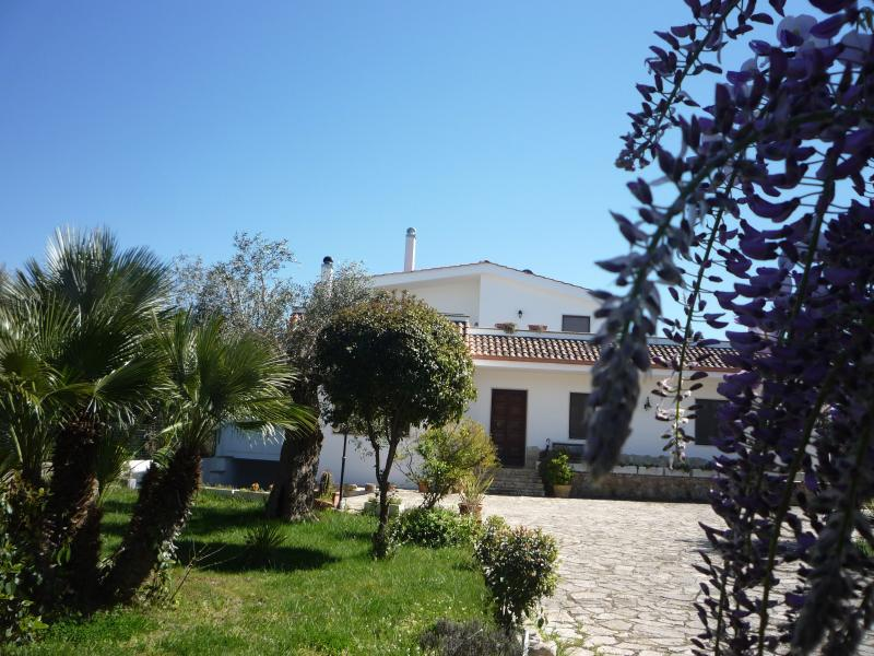 Le More, vacation rental in Taurisano