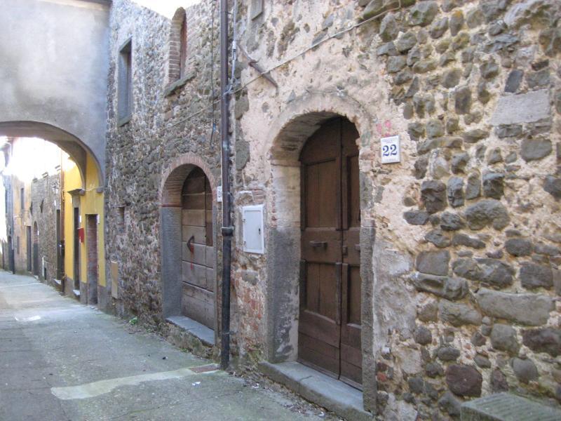 17th Century Wood&Stone Village House, holiday rental in Coreglia Antelminelli