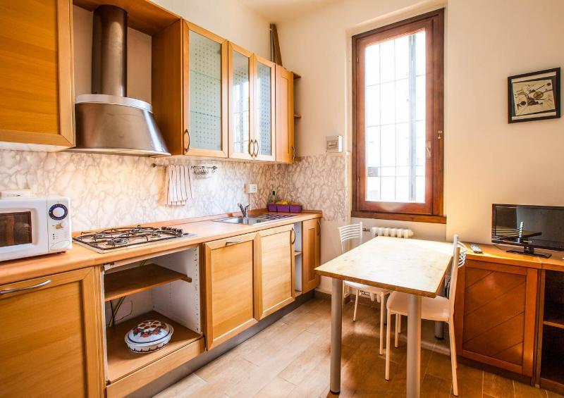 MATILDE, vani 2, holiday rental in Campi Bisenzio