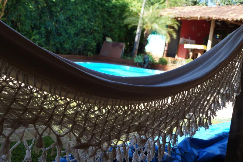 Casa Temporada, location de vacances à Pirenopolis