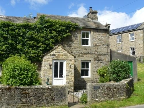 Burnside Cottage, Gunnerside , yorkshire dales, holiday rental in Arkengarthdale