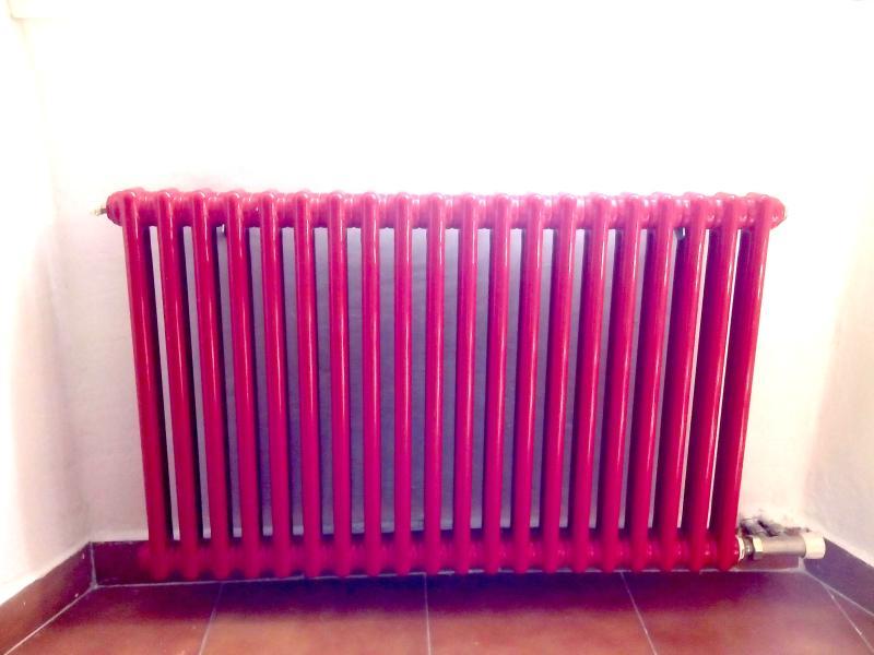 Riscaldamento autonomo: impianto nuovo con caldaia a condensazione