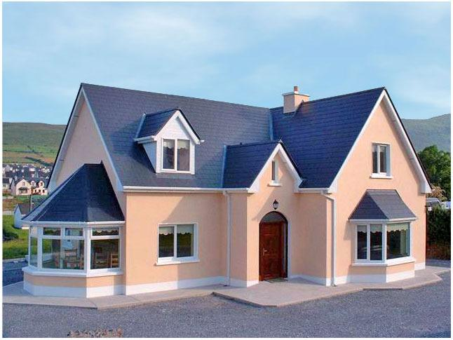 Conor Pass Lodge, holiday rental in Dingle Peninsula