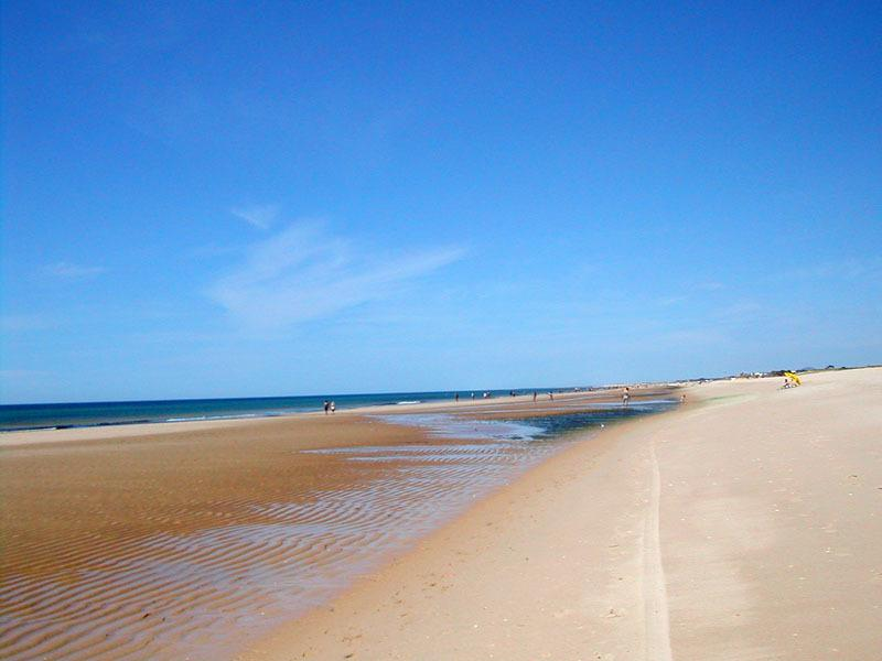 Alagoa Beach