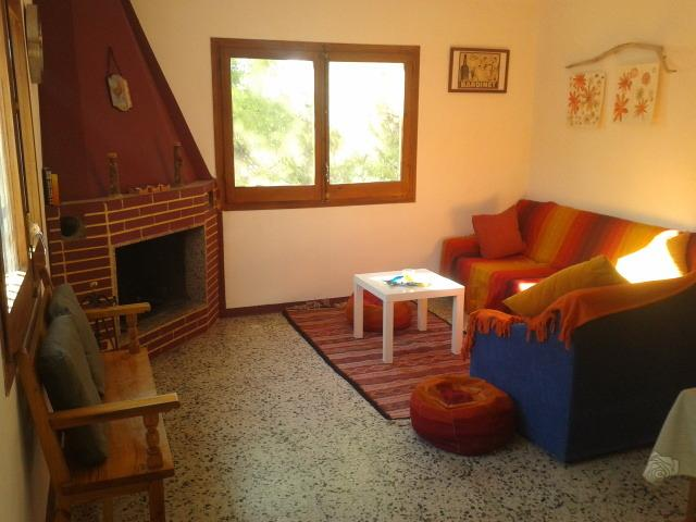 La Casa de Las Burbujas Azules, holiday rental in Province of Zaragoza