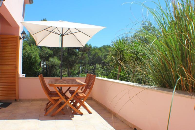 Apartments Laura - L02, holiday rental in Mali Losinj