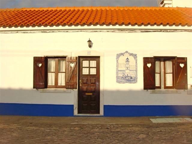 Casa do Farol 200 metros de la playa, vacation rental in Ericeira