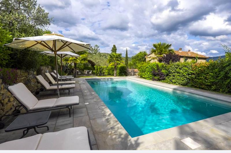 Totally private and exclusive Tuscan Villa,