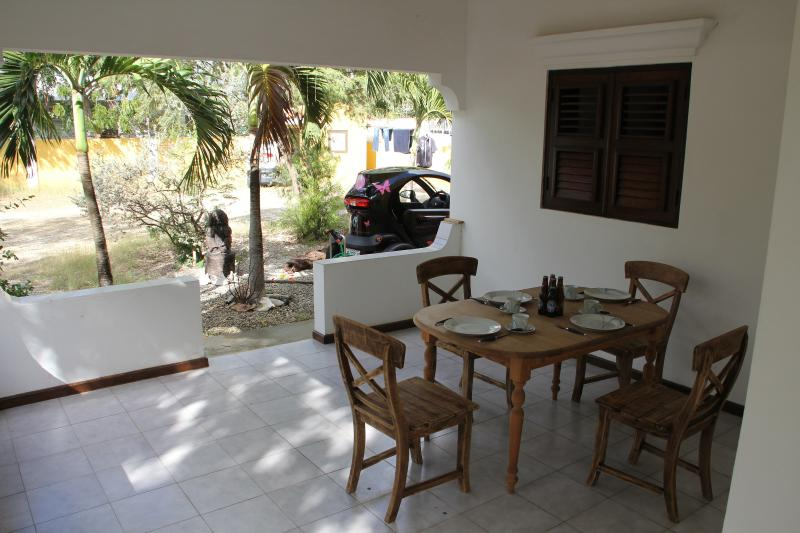 Road Runner Bonaire, location de vacances à Kralendijk