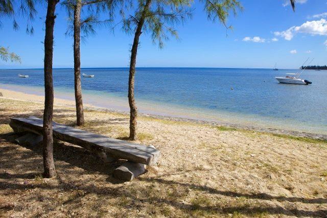 Côte ouest les Salines Beach Ile Maurice