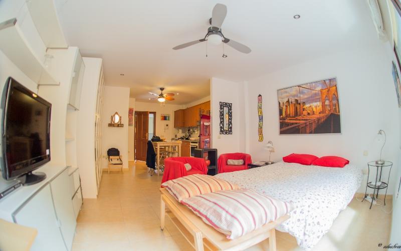 Apartamento Higuera (La Laguna Centro), vacation rental in San Cristobal de La Laguna