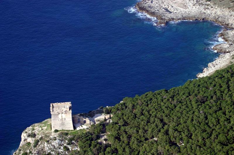 Torre di Porto Selvaggio