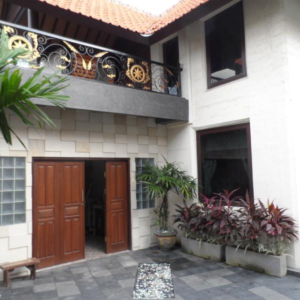 Frangipani 7, holiday rental in Kerobokan Kaja