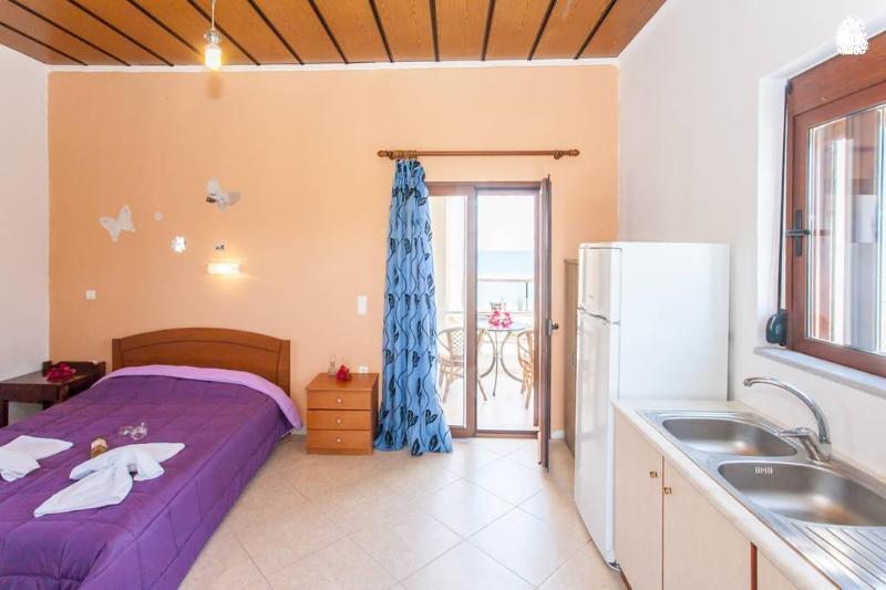 AKROGIALI, vacation rental in Kampos