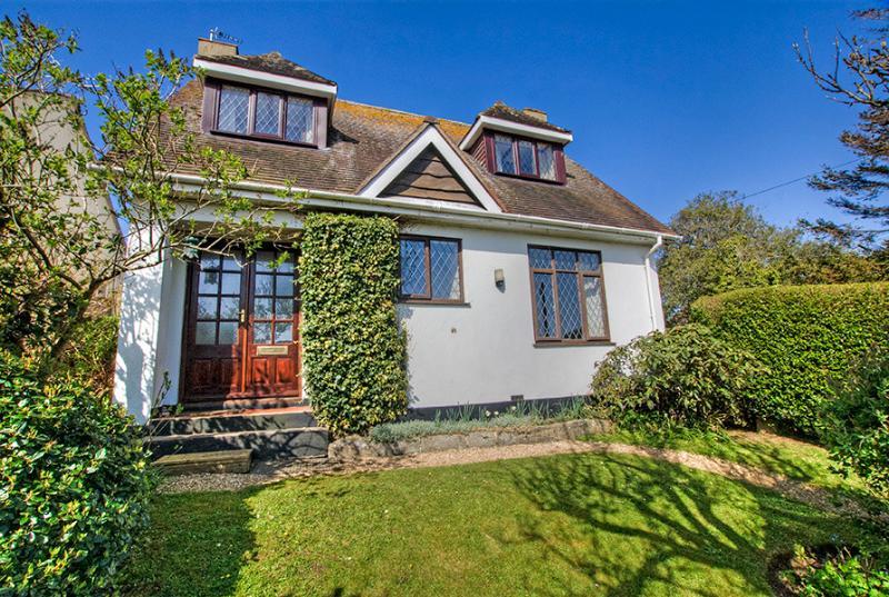 Nook Cottage, Seaton, Devon