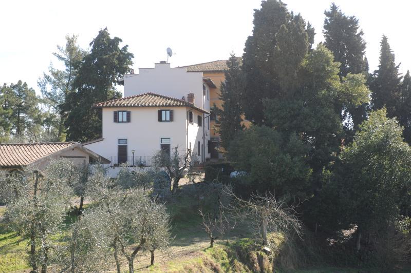 Appartamento Tramontana, casa vacanza a Palaia