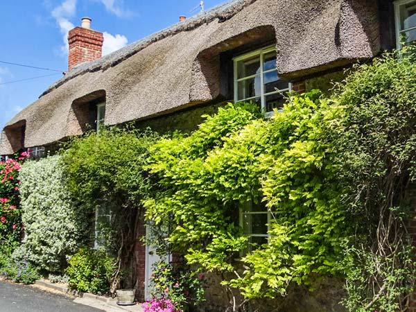 LITTLE THATCH, Grade II listed, charming, character thatched cottage, in Cerne, location de vacances à Stratton