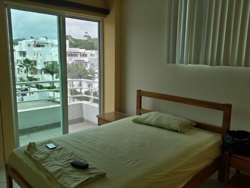 Bedroom 1/Dormitorio 1