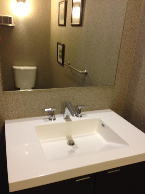 3 rd Bathroom