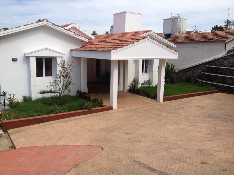 Villa Rose Holidays, vakantiewoning in Dindigul District