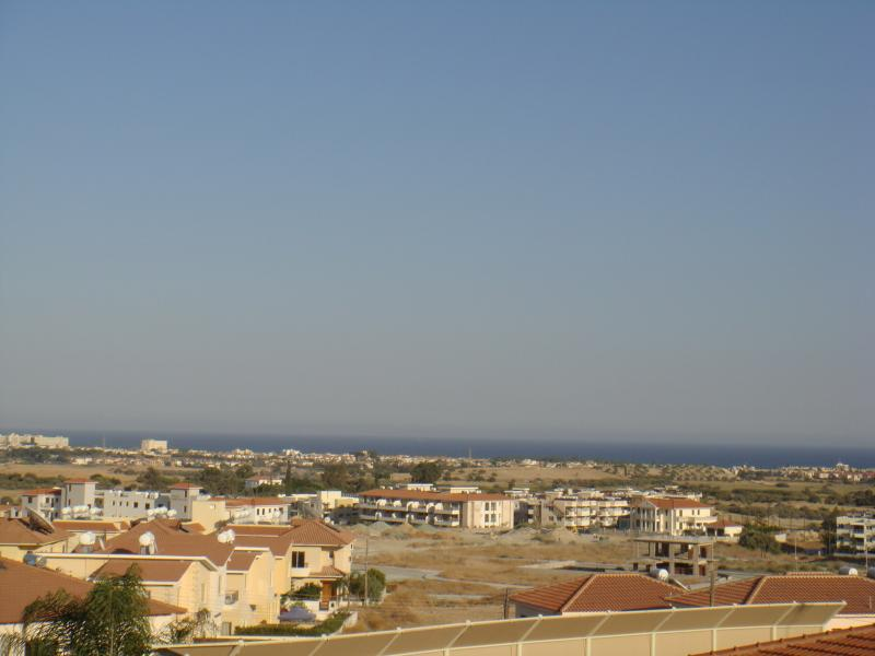 Dreamview Penthouse, holiday rental in Dhekelia