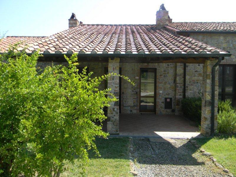 Antico Convento di Montepozzali  Isotta, vacation rental in Massa Marittima