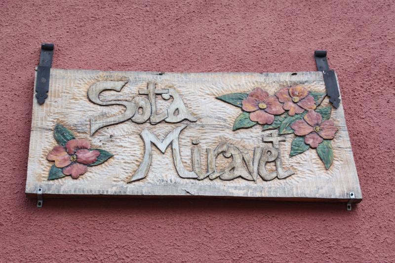 SOTA MIRAVET, location de vacances à La Torre de Cabdella