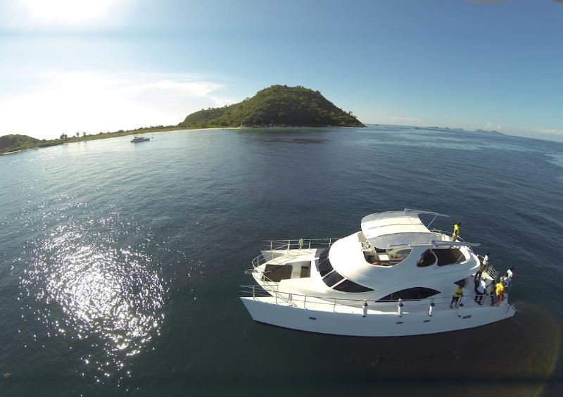 Silver Princess Yachts, holiday rental in Pattaya
