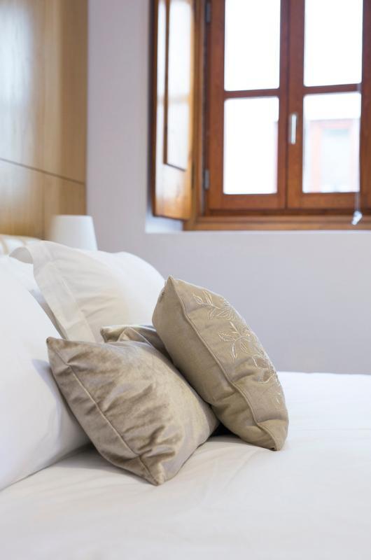 Bedroom Oriente