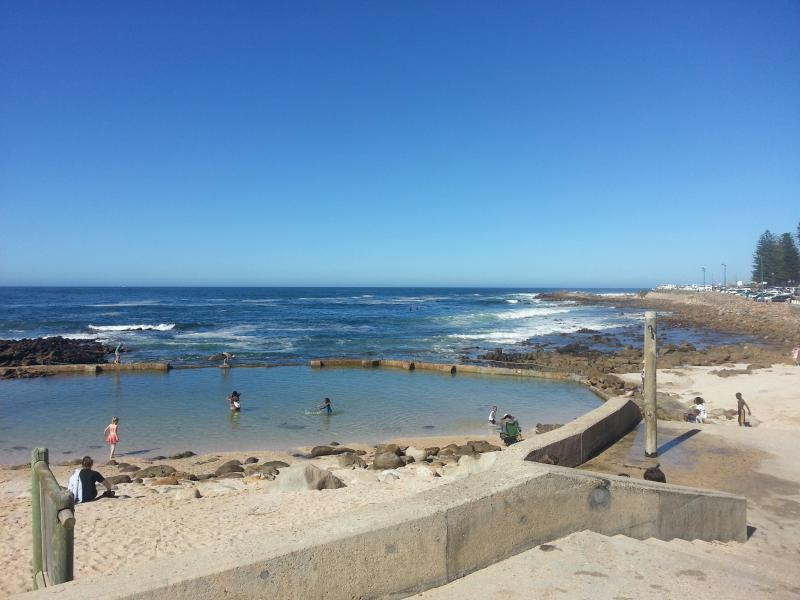 Mossel Bay Point