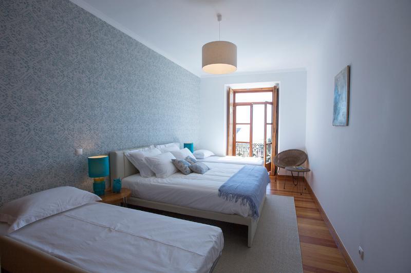 Bedroom Ocean