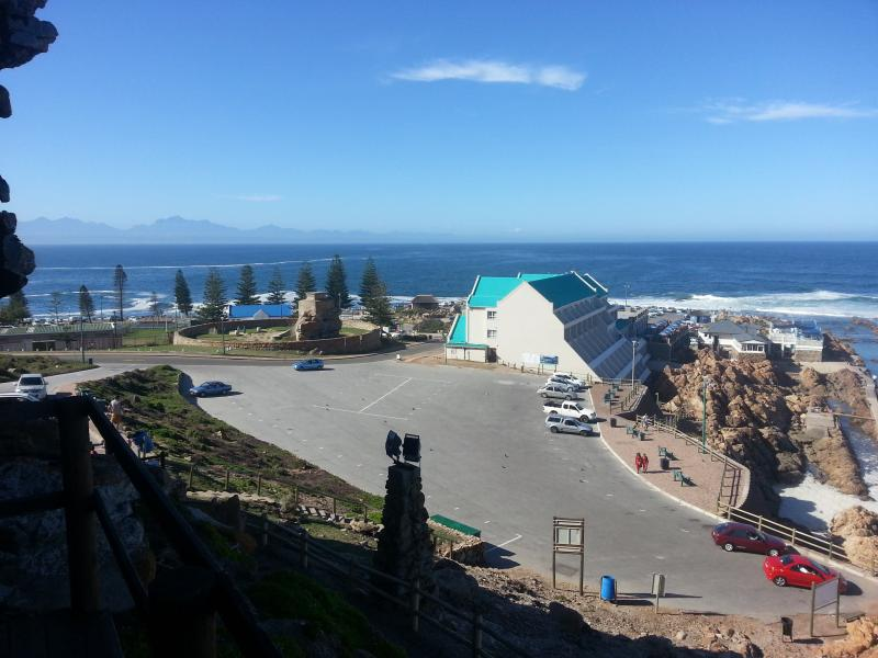 Mossel Bay The Poort