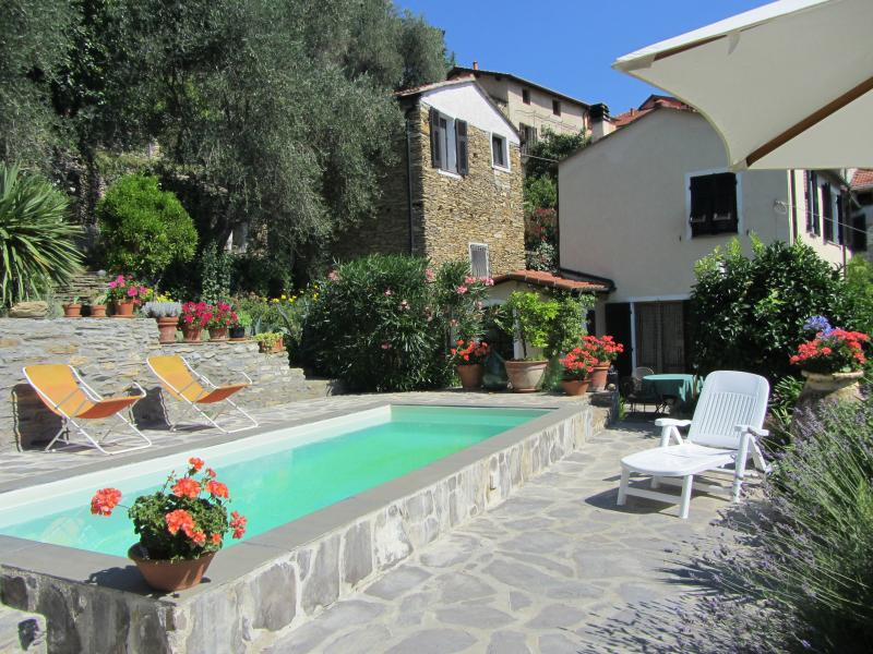 Casa Stella, vacation rental in Imperia