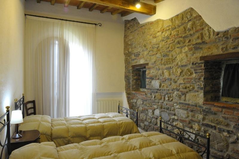 Antico Convento di Montepozzali Paola, vacation rental in Massa Marittima