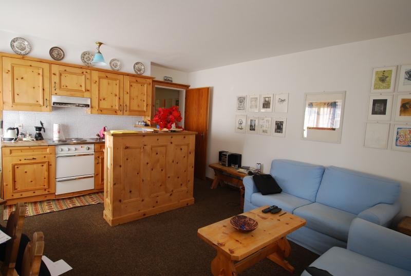 St. Moritz, location de vacances à Engadin St. Moritz
