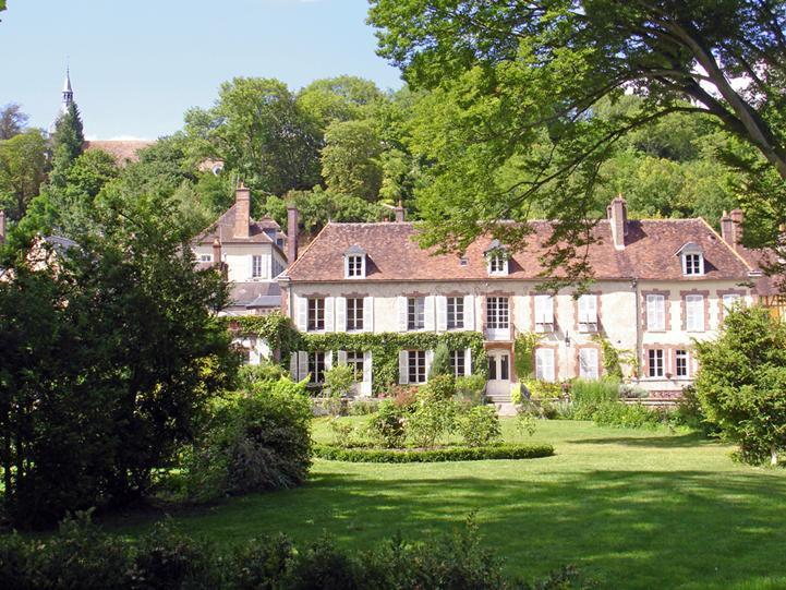 Le Clos Saint Nicolas Suite Verte, casa vacanza a Amilly