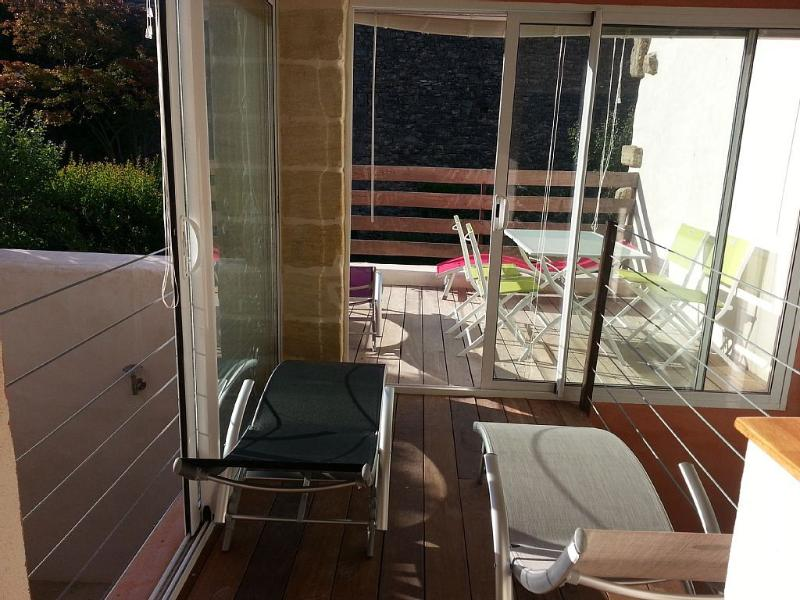 L Amandier, holiday rental in Gallargues-le-Montueux