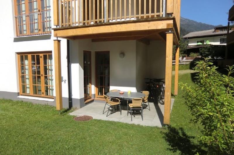 Manuela 9, avec terrasse en plein air pour dîner en plein air en été