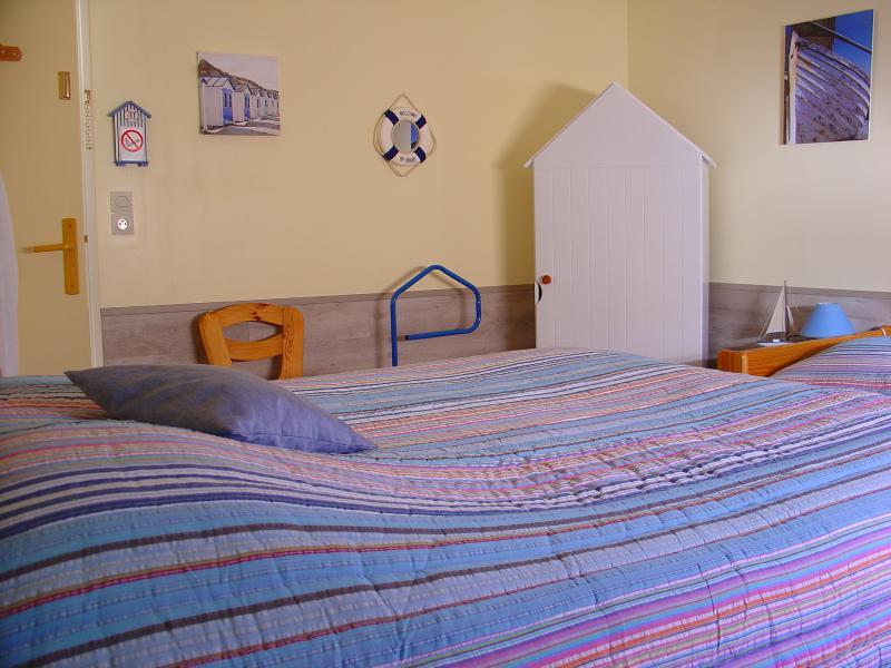The room Oceane