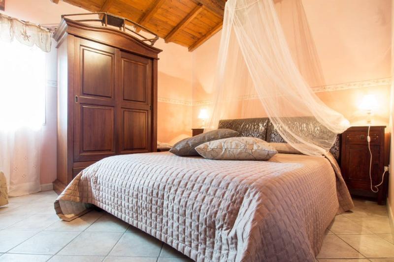 B&B del Pellegrino, location de vacances à Terni