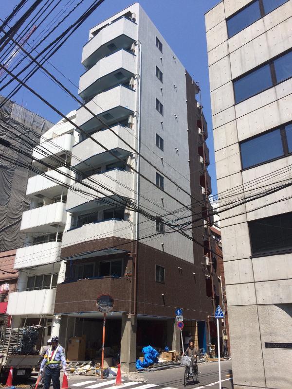 Apartamento de nueva construcción.