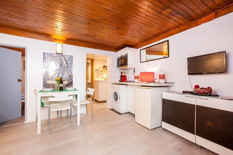 Holidays in Santa Catarina - 4 persons, holiday rental in Montijo