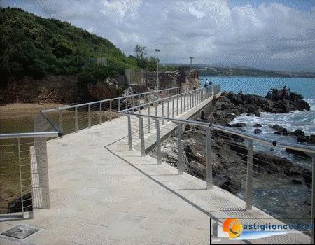 Prom Punta Righini