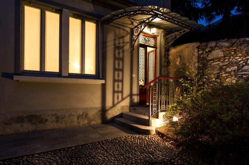 cernobbio holiday villa, location de vacances à Cernobbio