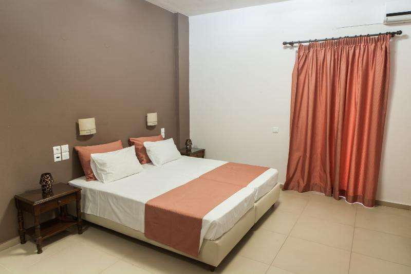 Stella Paradise, holiday rental in Anissaras