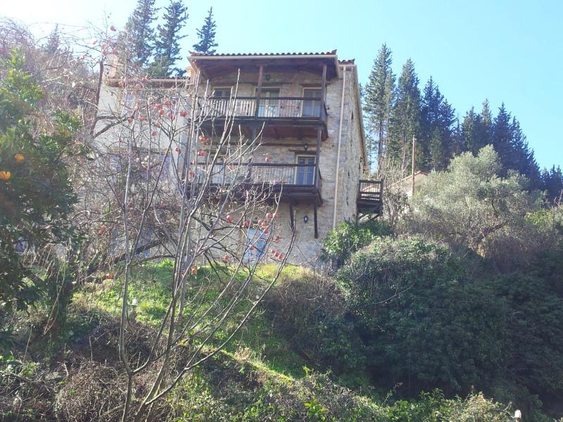 Knakion Filoxenia Guesthouse, holiday rental in Artemisia