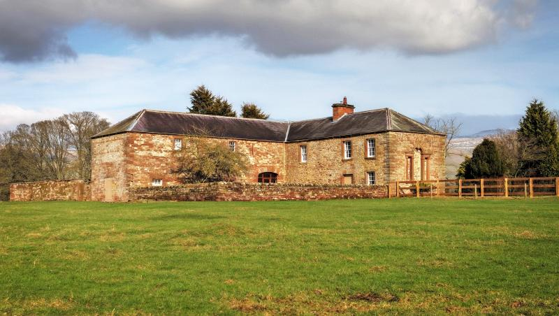 Park House, holiday rental in Lake District